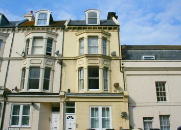 Thumbnail 1 bedroom flat to rent in Seaside, Eastbourne