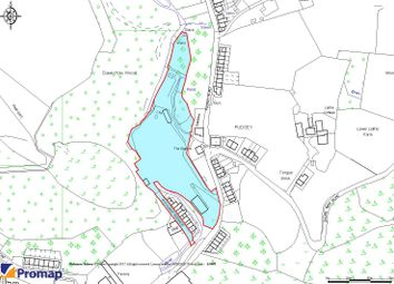 Thumbnail Land for sale in Off Pudsey Road, Todmorden