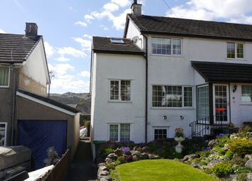 Thumbnail 2 bed semi-detached house to rent in The Granny Flat, Hill Top Road, Ambleside, Cumbria