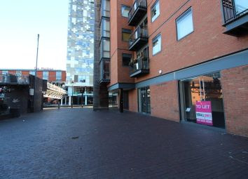Thumbnail Retail premises to let in Waterfront Walk, Birmingham