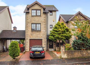Thumbnail 4 bed town house for sale in Salton Crescent, Dundee