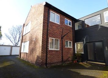 Thumbnail 1 bed flat for sale in Newton Court, Preston, Lancashire, .