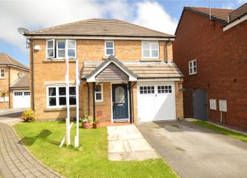 4 bed detached house for sale in St. Davids Close, Robin Hood, Wakefield, West Yorkshire WF3