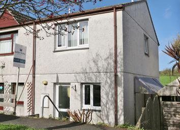 Thumbnail 2 bed end terrace house for sale in Boyd Avenue, Padstow