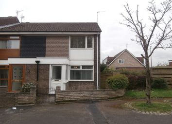 Thumbnail 2 bed terraced house to rent in Concord Way, Dukinfield