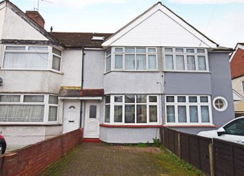 3 bed terraced house for sale in Uxbridge Road, Feltham TW13