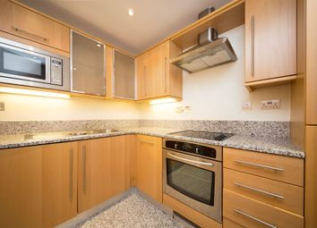 Thumbnail 2 bed flat to rent in Ginger Building, 1 Cayenne Court, Curlew Street, London