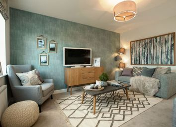 """Thumbnail 3 bedroom semi-detached house for sale in """"The Studland"""" at Pepper Lane, Standish, Wigan"""