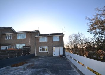 Thumbnail 3 bed maisonette to rent in St. Lukes Close, Colchester