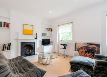 Thumbnail 3 bedroom flat for sale in Gloucester Avenue, London