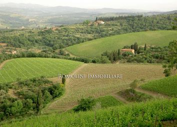 Thumbnail Farm for sale in Greve In Chianti, Tuscany, Italy