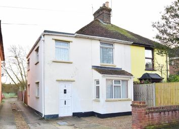 3 bed semi-detached house for sale in Cudworth Road, Willesborough, Ashford, Kent TN24