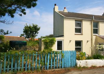 Thumbnail 2 bed semi-detached house for sale in 10A Birdcage Row, Alderney