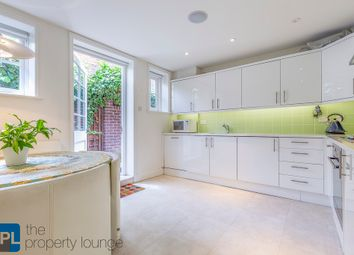 Thumbnail 2 bedroom semi-detached house to rent in Wadham Gardens, London