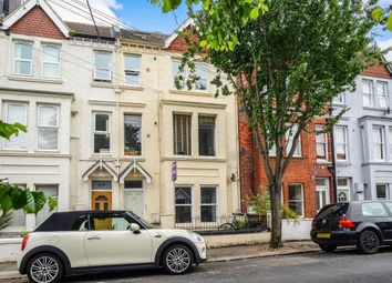 Thumbnail 2 bedroom flat for sale in Lorna Road, Hove, East Sussex