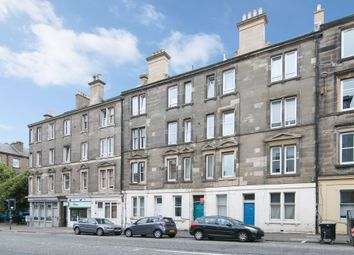 Thumbnail 2 bed flat for sale in 206/1 Easter Road, Edinburgh