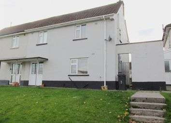 Thumbnail 3 bed semi-detached house for sale in Heol Tai Mawr, Merthyr Tydfil