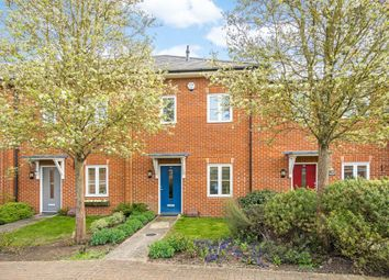 Old Union Way, Thame OX9. 3 bed terraced house for sale