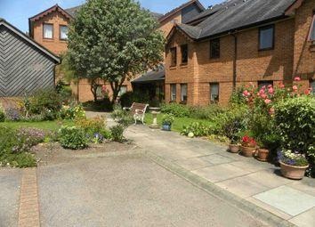1 bed flat for sale in Granville Road, St Albans, Herts. AL1