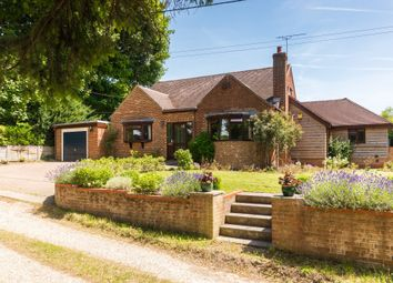 Thumbnail 4 bedroom detached house for sale in High Road, Brightwell-Cum-Sotwell, Wallingford