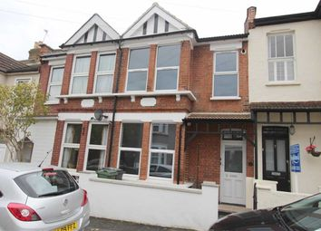 Thumbnail 2 bedroom flat for sale in Connaught Road, North Chingford, London