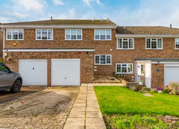 Thumbnail 3 bed terraced house for sale in The Spinney, Finchampstead, Wokingham