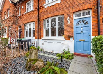 Thumbnail 2 bedroom terraced house for sale in Kenwood Road, London