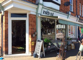 Thumbnail Retail premises for sale in Burton Road, Lincoln