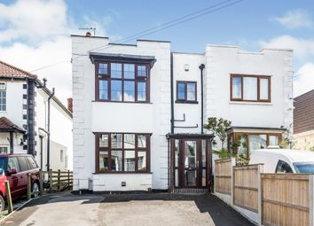 3 bed semi-detached house for sale in Church Road, Bishopsworth, Bristol BS13