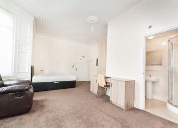 Thumbnail Studio to rent in Whitehall Terrace, Sunderland