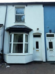 Thumbnail 3 bedroom terraced house to rent in Bushbury Lane, Wolverhampton