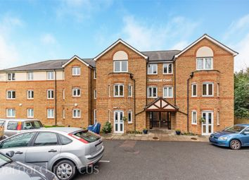 Thumbnail 1 bed flat for sale in Epsom Road, Ewell, Epsom
