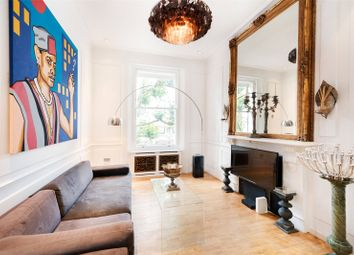 Thumbnail 3 bed flat for sale in Linden Gardens, London, Notting Hill