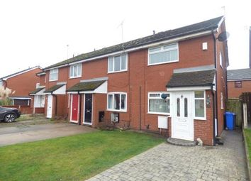 Thumbnail 2 bed semi-detached house for sale in Church Street, Widnes, Cheshire