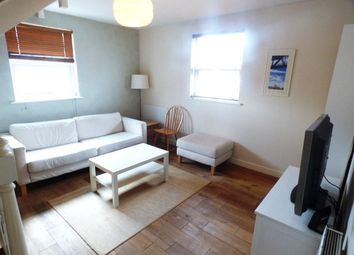 Thumbnail 1 bed flat to rent in Academy Court Kirkwall Place, Bethnal Green