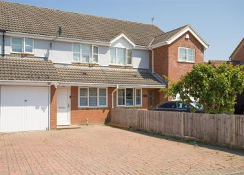 3 bed terraced house for sale in Rake Way, Aylesbury HP21