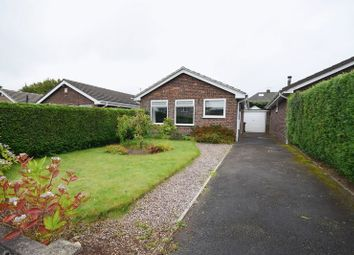 Thumbnail 2 bed detached bungalow for sale in Meigh Road, Werrington, Stoke-On-Trent