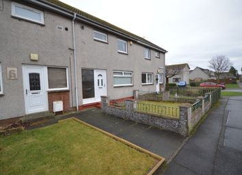 Thumbnail 2 bed terraced house to rent in Westfield Place, Carnoustie, Angus