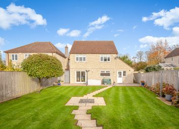 Keene Close, Sandford-On-Thames OX4. 4 bed detached house for sale