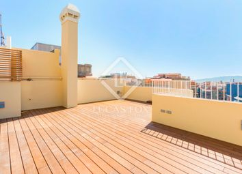 Thumbnail 3 bed apartment for sale in Spain, Barcelona, Barcelona City, Zona Alta (Uptown), Sant Gervasi - Galvany, Bcn4448