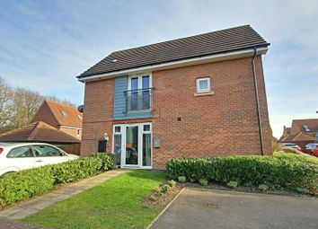 Thumbnail 1 bed property for sale in Sandwell Park, Kingswood, Hull