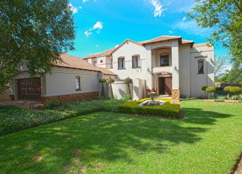 Thumbnail 4 bed detached house for sale in 1 Loerie Rd, Wierdapark, Centurion, 0157, South Africa