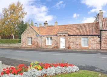 Thumbnail 2 bed cottage for sale in Main Street, East Saltoun