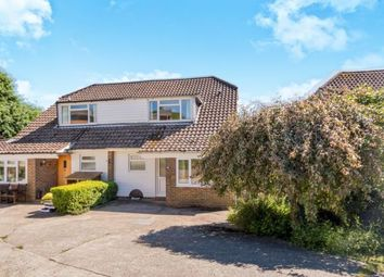 Thumbnail 3 bed semi-detached house for sale in Fernhurst, West Sussex, United Kingdom