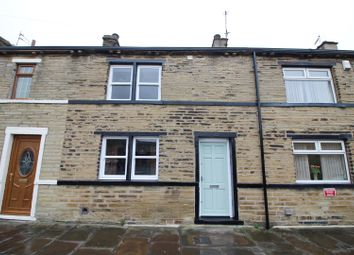 Thumbnail 2 bed cottage to rent in Mortimer Row, Bradford