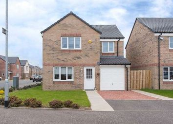 Thumbnail 4 bed detached house for sale in 14 Rhinds Close, Baillieston, Glasgow