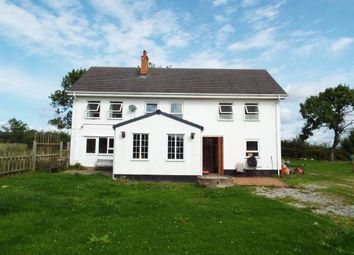 Thumbnail 7 bed detached house for sale in Middle Lane, Higher Kinnerton, Chester, Flintshire