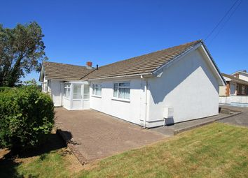 Thumbnail 4 bed detached bungalow for sale in Station Hill, St. Clears, Carmarthenshire
