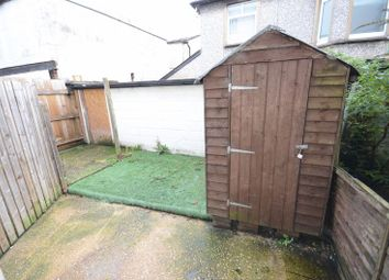 Thumbnail 1 bed flat to rent in Curzon Road, Boscombe, Bournemouth