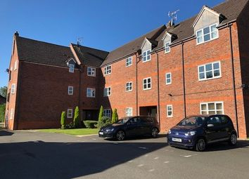 Thumbnail 2 bed flat to rent in Tythe Barn Lane, Shirley, Solihull, West Midlands
